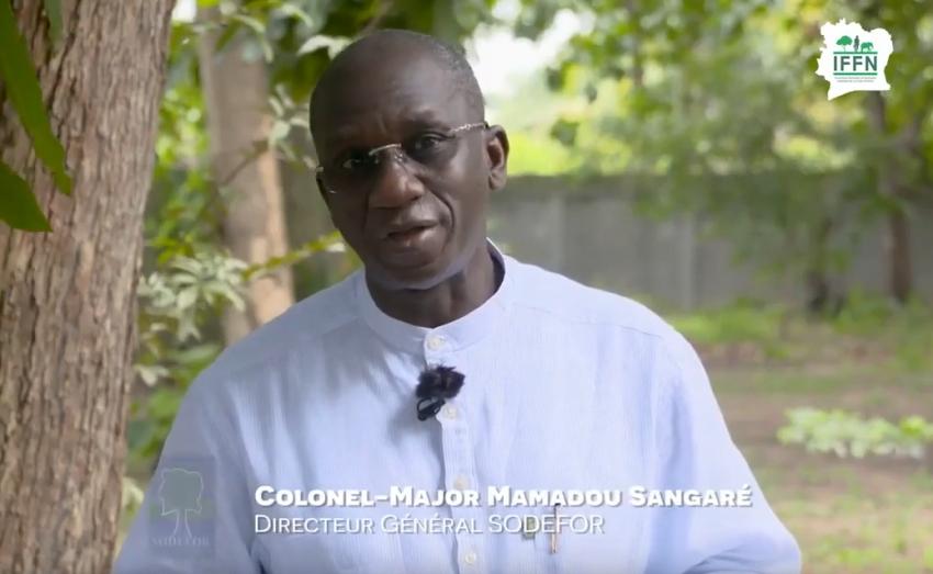 Le 1er film qui explique tout sur le projet d'Inventaire Forestier et Faunique National (IFFN) de la Côte d'Ivoire